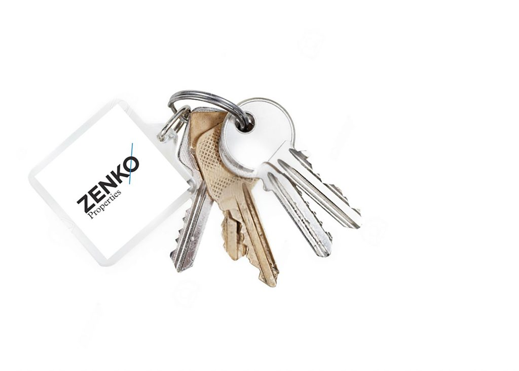 Zenko Keys